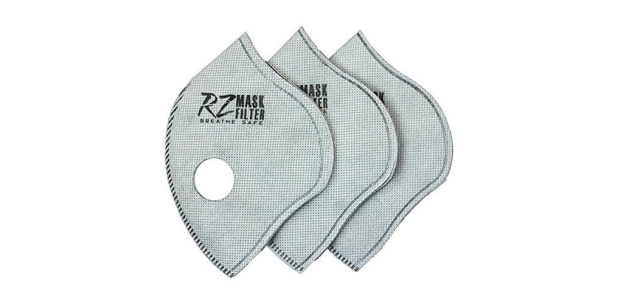 Filtr RZ Mask F1 z aktywnym węglem - 1 szt.