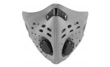 Maska przeciwpyłowa Silver
