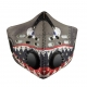 Maska przeciwpyłowa Spitfire