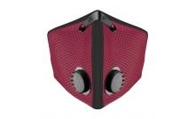 Maska przeciwpyłowa M2 Maroon