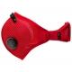 Maska przeciwpyłowa RZ Mask M2 Pink