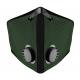 Maska przeciwpyłowa M2 Forest Green