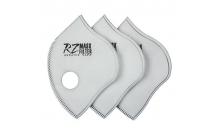 Filtry RZ Mask F2 HI-FLOW - 3 szt.