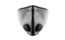 Maska antysmogowa M2 Titanium Mesh