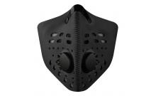 Maska antysmogowa M1 Black
