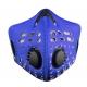 Maska antysmogowa M1 Blue