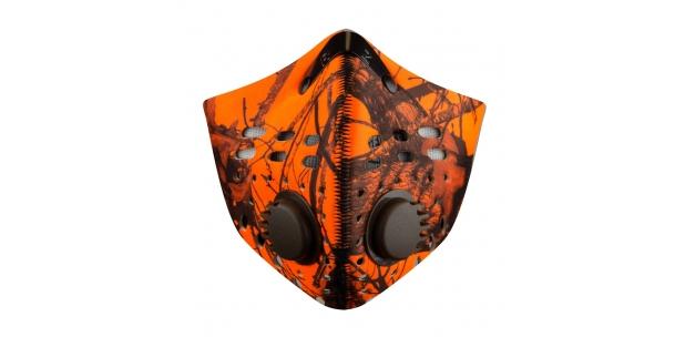 RZ Mask M1 MOSSY OAK Blaze
