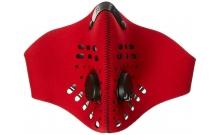 Maska przeciwsmogowa i przeciwpyłowa Red
