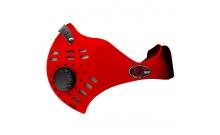 Maska antysmogowa M1 Red